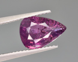 Natural Sapphire 2.73 Cts from Kashmir, Pakistan