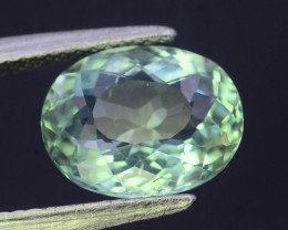 Attractive 3.00 ct  Aquamarine