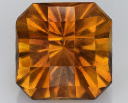 2.49 Crt Madeira Citrine Brilliant Color & Cut ~ C17