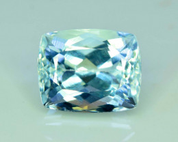 NR 4.90 cts Natural Aquamarine Gemstone