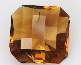1.62 Crt Madeira Citrine Brilliant Color & Cut ~ C30