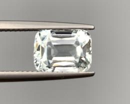 3.15 Carats Natural Aquamarine Gemstone