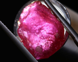 15.05 CTS   AFRICAN  RUBY ROUGH   RG-5410