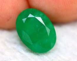 Emerald 2.65Ct Natural Colombia Green Emerald ER103/A38