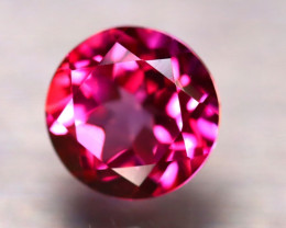 Pink Topaz 2.58Ct Natural IF Pink Topaz ER116/A35