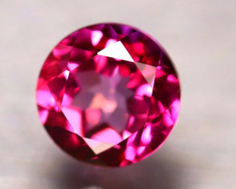 Pink Topaz 2.57Ct Natural IF Pink Topaz ER117/A35