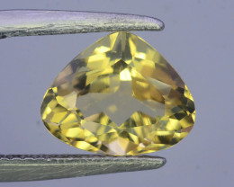 Top Grade 2.55 ct Natural Heliodor ~Yellow