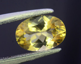 Top Grade 1.75 ct Natural Heliodor ~Yellow