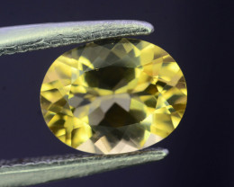 Top Grade 2.20 ct Natural Heliodor ~Yellow