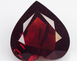 11.97 CT FANTA SPESSARTITE GARNET WITH TOP LUSTER FS1
