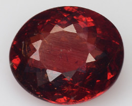 2.79 CT FANTA SPESSARTITE GARNET WITH TOP LUSTER FS31