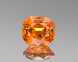 Natural Clinohumite 1.88 Cts Top Quality Rare Stone from Tajikistan