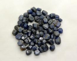 250 CT Sapphire Crystals@ Madagascar