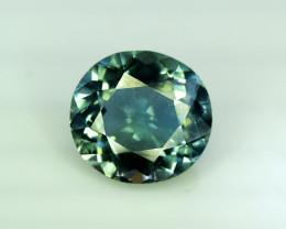 Aquamarine, 5.30 Cts Very Beautiful Aquamarine Gemstone