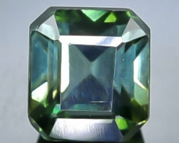 2.16 Crt Tourmaline  Faceted Gemstone (Rk-69)