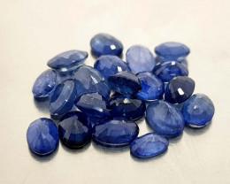 2CT BLUE SAPPHIRE PARCEL BEST QUALITY GEMSTONE IIGC60