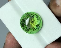 Tourmaline Jaba Mine Afghanistan 9.40 carats