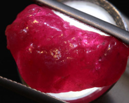 16.30 CTS   AFRICAN  RUBY ROUGH   RG-5416