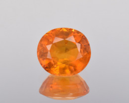 Natural Clinohumite 2.69 Cts Top Quality Rare Stone from Tajikistan