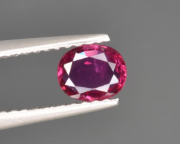 Natural Ruby 0.42 Cts Top Quality from Afghanistan