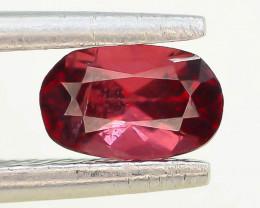 Rare Top Color0.20 ct Malawi Raspberry  Umbalite Garnet ~ t