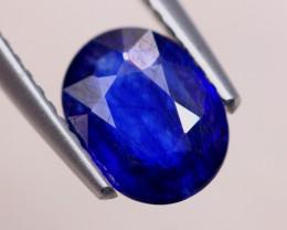 1.41Ct Ceylon Blue Sapphire Oval Cut Lot LZ6749