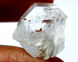 25.35 CT Natural - Unheated White Topaz Crystal