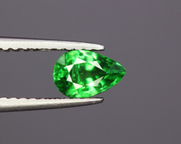 0.69Cts  Natrual VsTasvorite  Garnet Gems