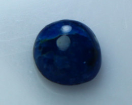 2.05 CT Natural - Unheated Blue Color Change Afghanite Cabochon