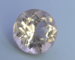 3.90 ct Rare Morganite