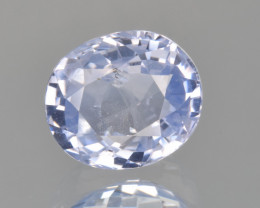 Natural Sapphire 3.23 Cts from Sri Lanks