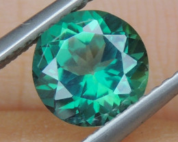 1.63cts, Green Topaz,