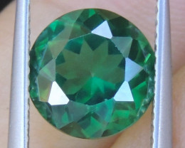 3.61cts, Green Topaz,