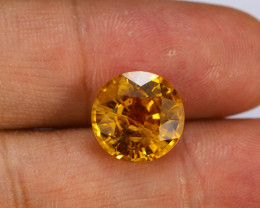 7.51ct Lab Certified Sapphire