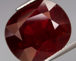 Big!  20.28 ct  Natural Earth Mined  Red  Spessartite Garnet Africa