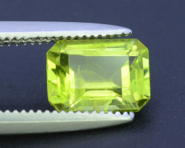 Read Description 1.10 ct Attractive Jewelry Size Peridot
