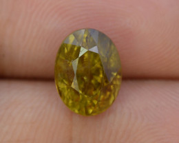 Rarest 3.30 ct Chrysoberyl