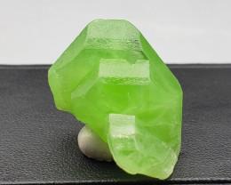 Peridot Crystal 90 carats