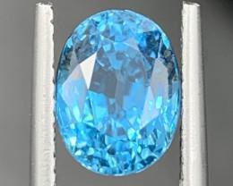 3.65 CT Zircon Gemstones