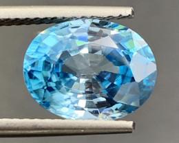 5.07 CT Zircon Gemstones