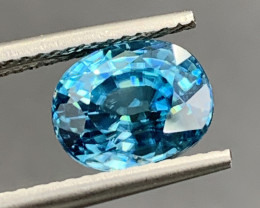 3.70 CT Zircon Gemstones
