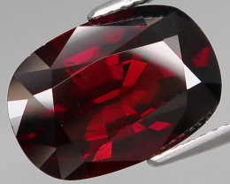 8.85 ct. 100% Natural Earth Mined Red Spessartite Garnet Africa