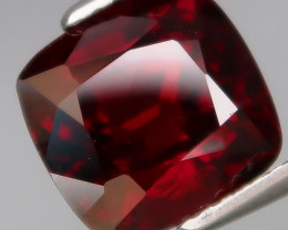 4.45 ct. 100% Natural Earth Mined Red Spessartite Garnet Africa