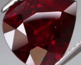 5.41 ct. 100% Natural Earth Mined Spessartite Garnet Africa