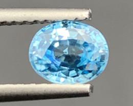 0.97 CT Zircon Gemstones