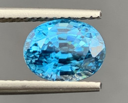 3.16 CT Zircon Gemstones