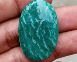 BEAUTIFUL AMAZONITE CABOCHON Natural Gemstone VA2295