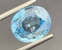 4.81 CT Zircon Gemstones