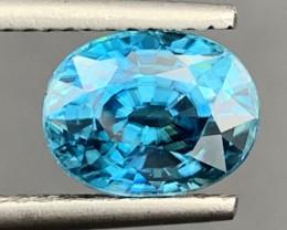 2.92 CT Zircon Gemstones