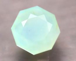Paraiba Opal 1.21Ct Natural Peruvian Paraiba Color Opal D0303/A2